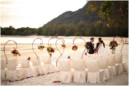 Langkawi | Beach Weddings Asia