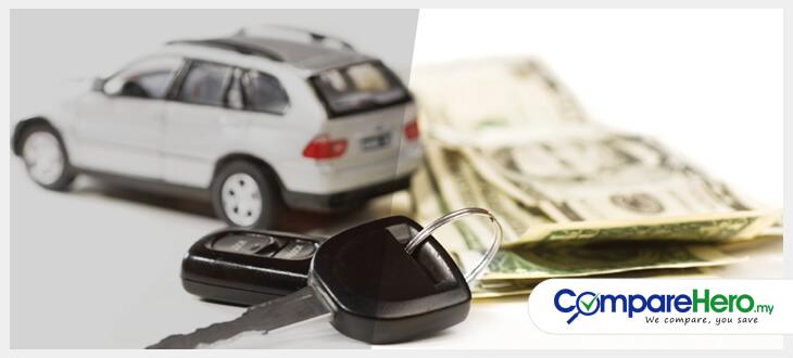 Car Loans vs Personal Loans | CompareHero Malaysia