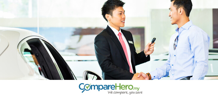Tips For Buying A Used Car In Malaysia   CompareHero.my