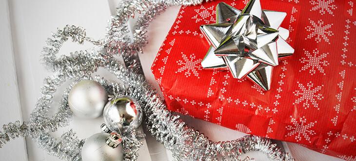 12 Ways Of Christmas Shopping