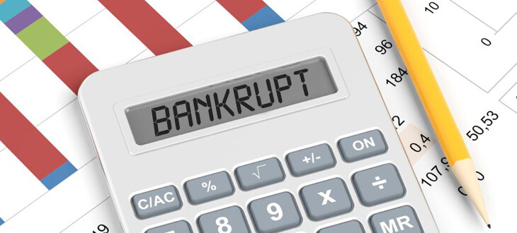 what happens bankrupt in Malaysia