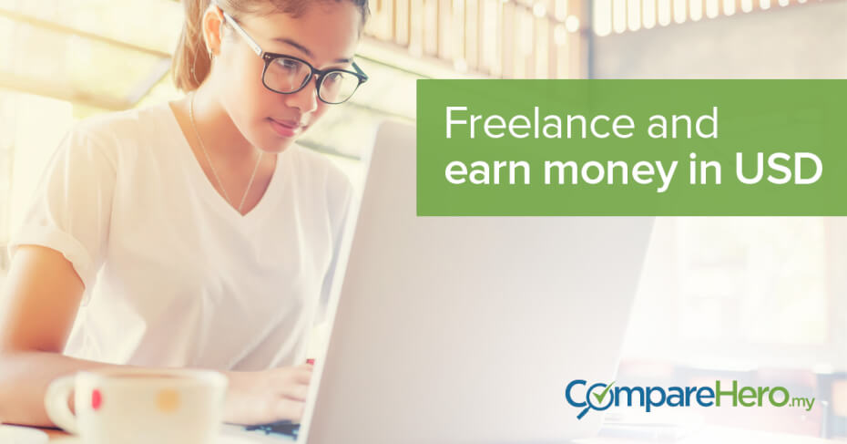 Earn Money in USD Through These 10 Freelance Platforms