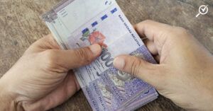 how to invest with rm10,000