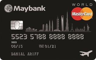 Bandingkan Kad Kredit Maybank Di Malaysia 2019 Comparehero