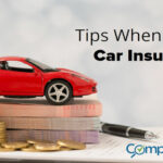 tips when buying car insurance