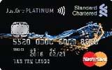 Standard Chartered JustOne Platinum Card MasterCard