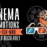 latest GSC TGV MBO cinema promotions 2019