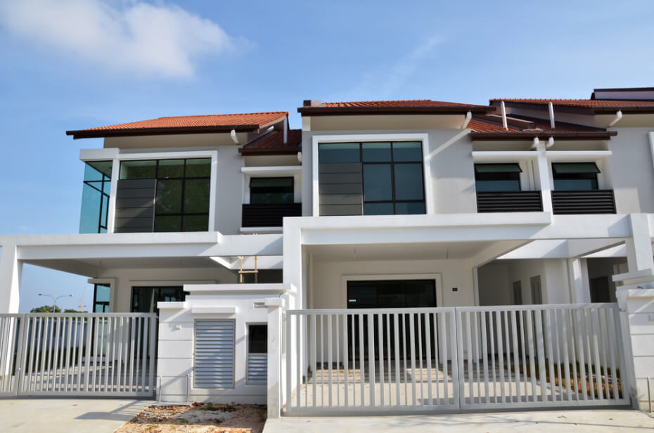 affordable housing for first time buyers in Malaysia