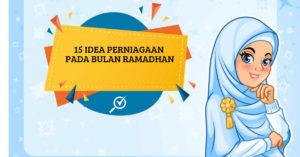 idea mula berniaga bulan ramadhan