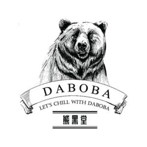 daboba bubble tea logo