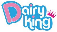 Dairy king logo