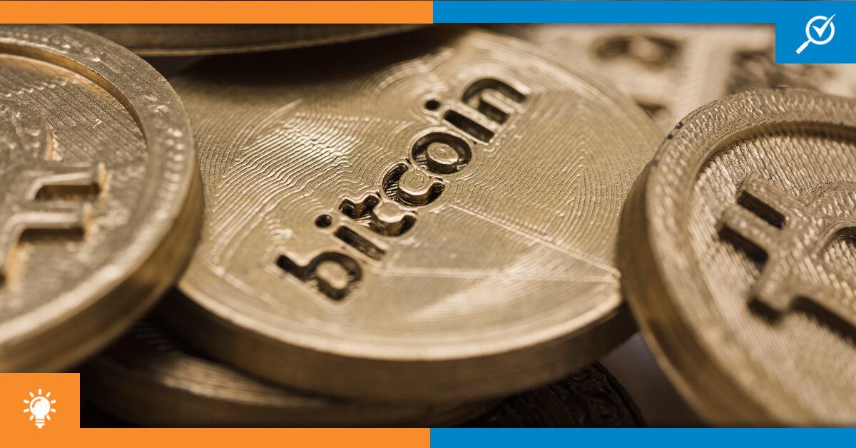 Bitcoin Verte, BTC kurso kitimo grafikas