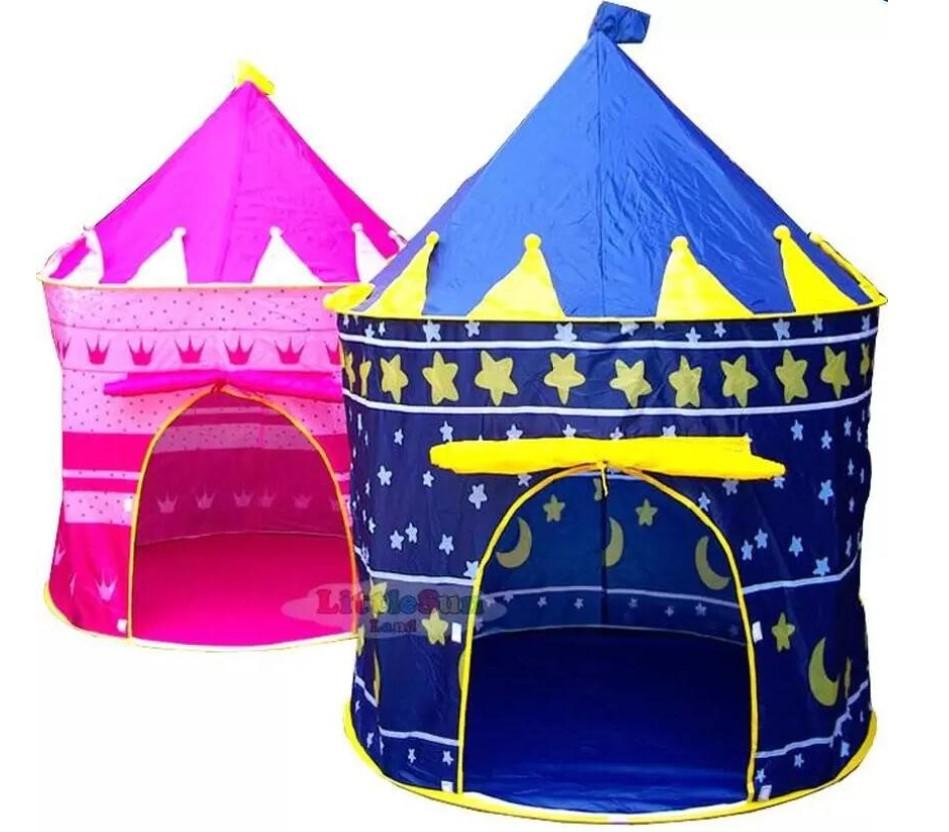 portable folding kids tent 1
