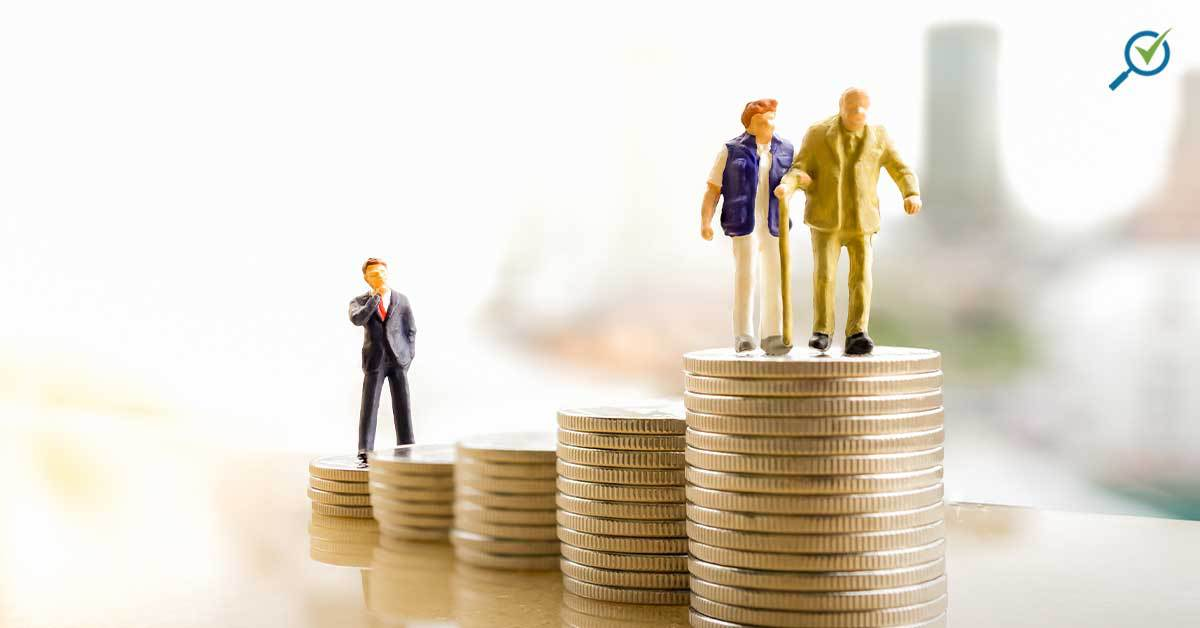 what is private retirement fund